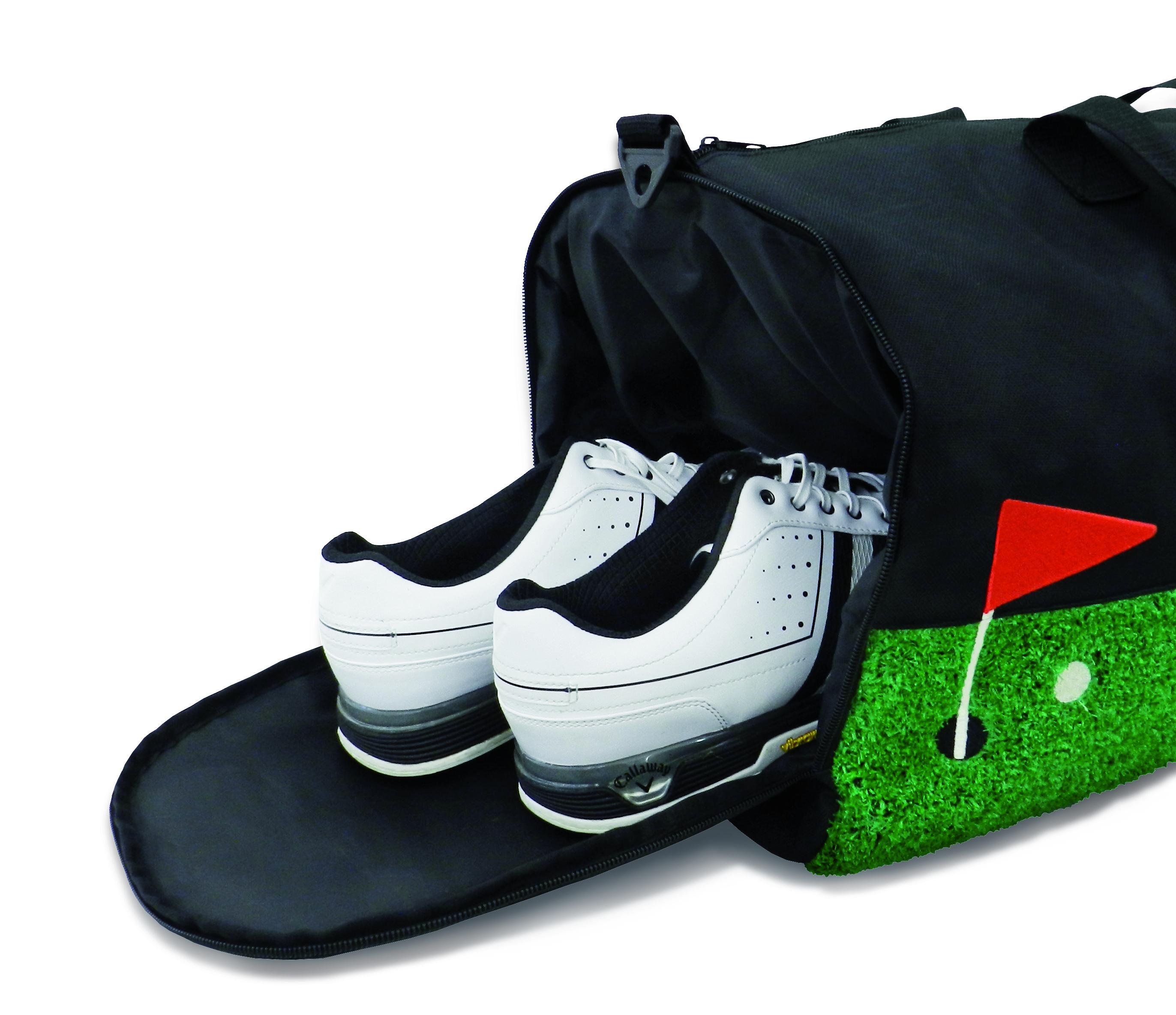 Premium Golftasche