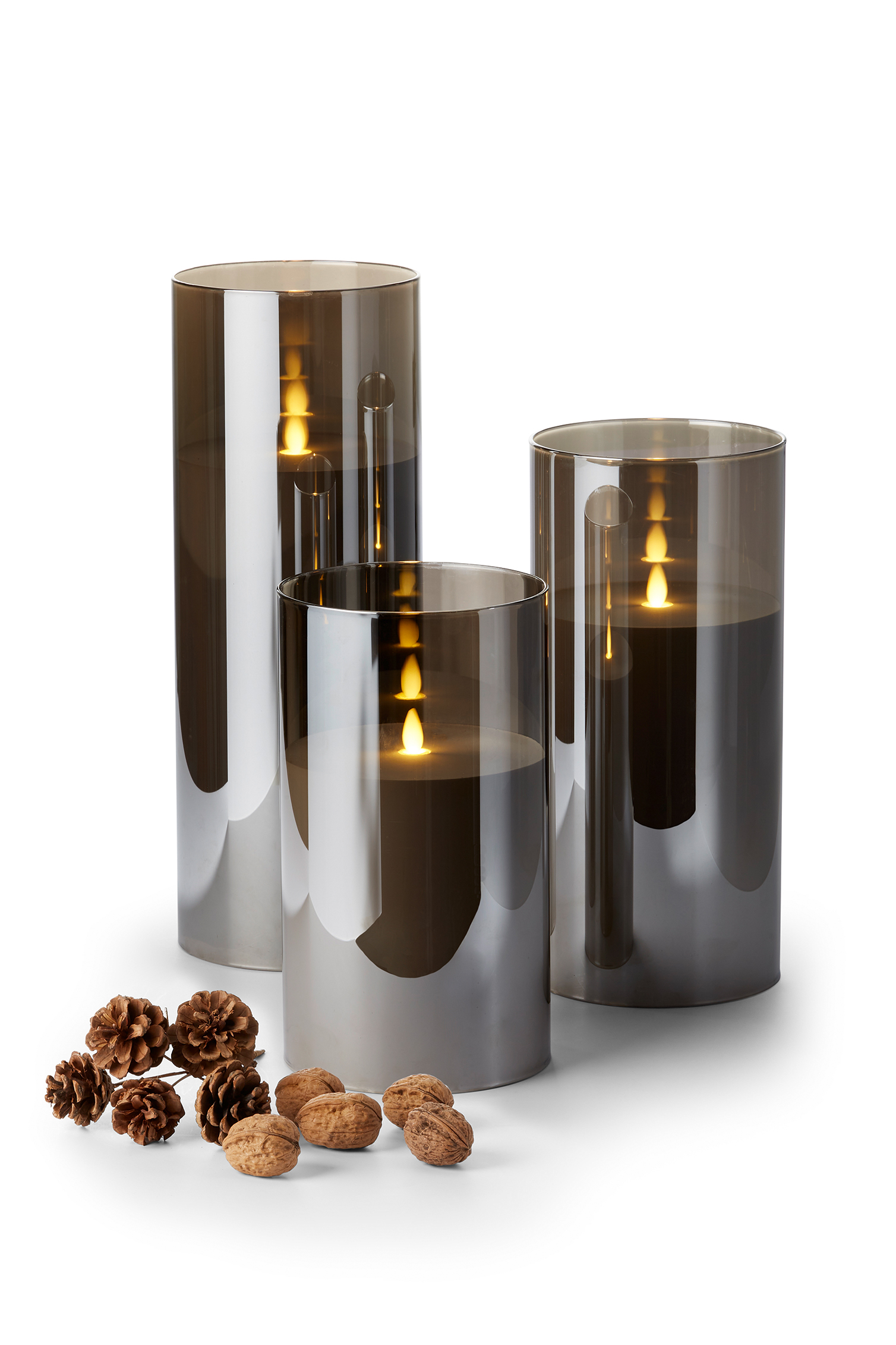 Philippi NORA LED Kerze M