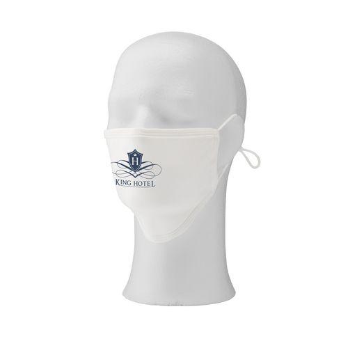 Cotton Mask Premium Mundschutzmaske