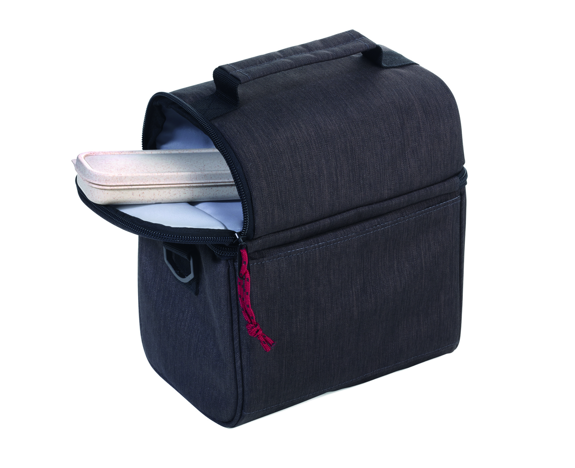 """TROIKA® Isoliertasche """"Business Lunch Cooler"""""""