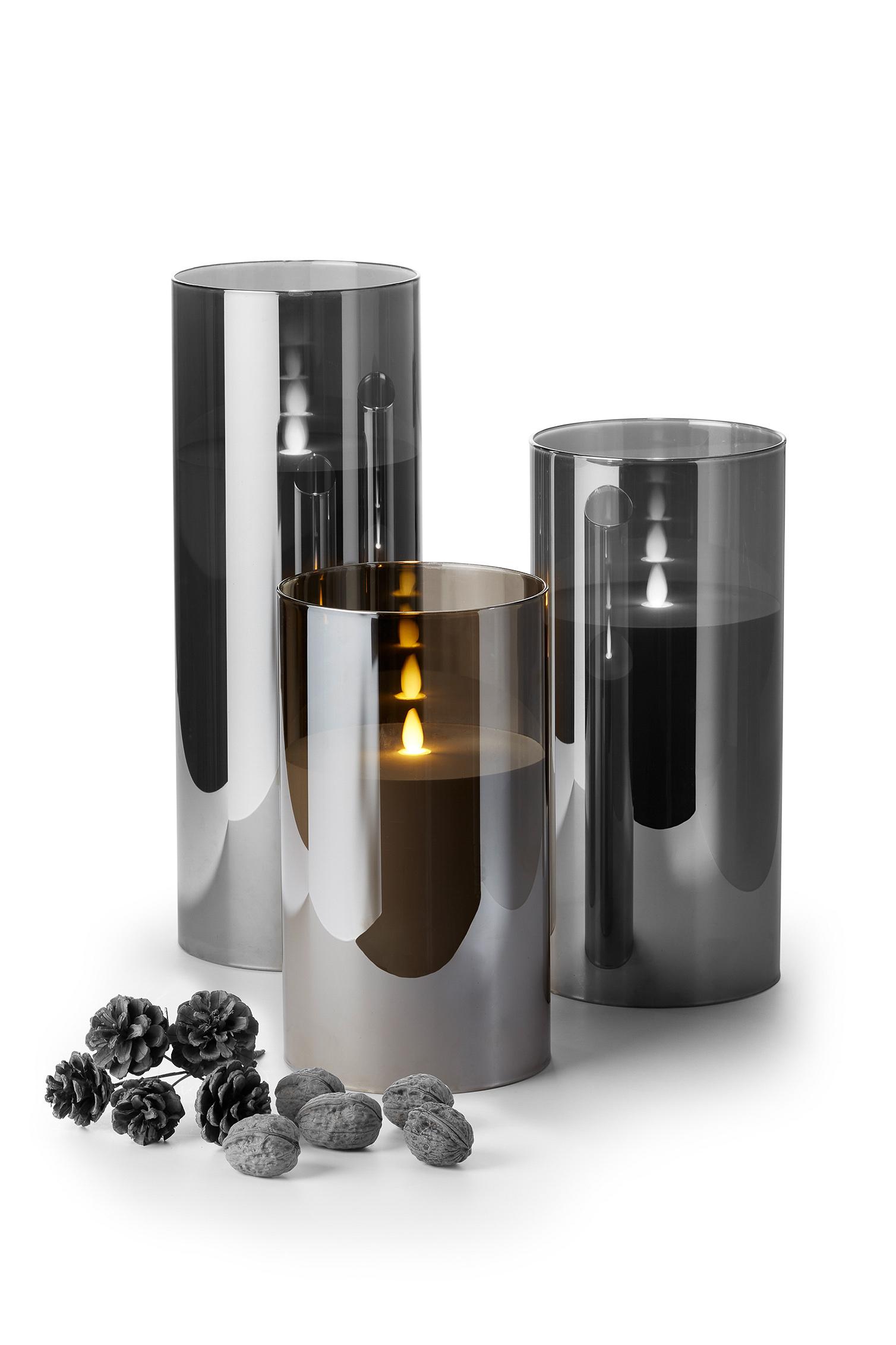 Philippi NORA LED Kerze S